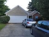 MLS# 2263637 - 1317 Nicole Ln in Lake Forest Est Ph 33 Subdivision in La Vergne Tennessee - Real Estate Home For Sale