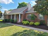 MLS# 2263688 - 2032 Pecan Ridge Dr in Olympic Springs Sec 1 Subdivision in Murfreesboro Tennessee - Real Estate Home For Sale