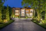 MLS# 2263776 - 5026 Franklin Pike in Oak Hill - Ragland Estates Subdivision in Nashville Tennessee - Real Estate Home For Sale Zoned for Croft Design Center