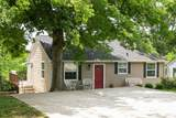 MLS# 2264590 - 207 Sentinel Dr in Sylvan Heights Subdivision in Nashville Tennessee - Real Estate Home For Sale