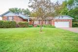 MLS# 2265354 - 3504 Wood Bridge Dr in Priest Lake Park Subdivision in Nashville Tennessee - Real Estate Home For Sale