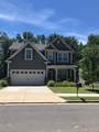 MLS# 2266666 - 2168 Postings Pt in Rolling Hills Subdivision in Antioch Tennessee - Real Estate Home For Sale Zoned for John F. Kennedy Middle School