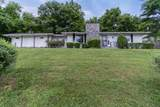 MLS# 2267447 - 1508 Norvel Ave in Shadow Lawn Subdivision in Nashville Tennessee - Real Estate Home For Sale