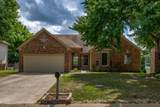 MLS# 2268024 - 628 Rocky Mountain Pkwy in Pinnacle Point Subdivision in Antioch Tennessee - Real Estate Home For Sale
