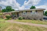 MLS# 2268078 - 7016 Panama Dr in Dodson Heights Subdivision in Hermitage Tennessee - Real Estate Home For Sale