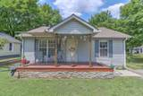 MLS# 2269190 - 1814 Meridian St in Lutons Subdivision in Nashville Tennessee - Real Estate Home For Sale