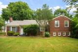 MLS# 2269366 - 930 Battery Ln in Oak Hill Subdivision in Nashville Tennessee - Real Estate Home For Sale Zoned for Percy Priest Elementary