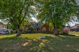 MLS# 2269573 - 7801 Powells Chapel Rd in Chapel Hills Sec 1 Subdivision in Murfreesboro Tennessee - Real Estate Home For Sale