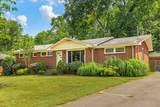 MLS# 2269776 - 302 Belinda Dr in Hermitage Estates in Hermitage Tennessee