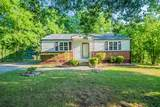MLS# 2270088 - 2712 Brunswick Dr in Capitol View Subdivision in Nashville Tennessee - Real Estate Home For Sale Zoned for Jere Baxter Middle School