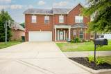 MLS# 2270854 - 809 W Sagewood Dr in Stratford Park Ph 1 Subdivision in Gallatin Tennessee - Real Estate Home For Sale