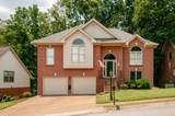 MLS# 2271589 - 3821 Lakeridge Run in Lakeridge Subdivision in Nashville Tennessee - Real Estate Home For Sale Zoned for Ruby Major Elementary