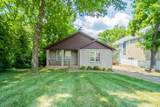 MLS# 2271734 - 1408 Walsh St in H N Myers Subdivision in Nashville Tennessee - Real Estate Home For Sale Zoned for John Early Paideia Magnet