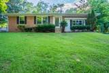 MLS# 2272376 - 620 Frankfort Dr in Tulip Grove Subdivision in Hermitage Tennessee - Real Estate Home For Sale Zoned for McGavock Comp High School