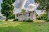 MLS# 2272716 - 3331 Panorama Dr in Bordeaux Hills Subdivision in Nashville Tennessee - Real Estate Home For Sale