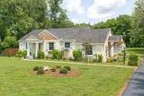 MLS# 2273051 - 4316 Morriswood Drive in Southmeade Subdivision in Nashville Tennessee - Real Estate Home For Sale