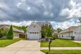 MLS# 2273428 - 9029 Ristau Dr in Old Hickory Hills Subdivision in Antioch Tennessee - Real Estate Home For Sale
