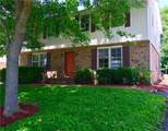 MLS# 2275029 - 728 McPherson Dr in McPherson Place Townhomes Subdivision in Nashville Tennessee - Real Estate Home For Sale