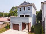 MLS# 2275053 - 2114 Greenwood Ave in 2114 Greenwood Avenue Subdivision in Nashville Tennessee - Real Estate Home For Sale Zoned for Rosebank Elementary