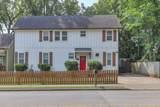 MLS# 2275152 - 315 Glenrose Ave in Glenrose/Woodycrest Subdivision in Nashville Tennessee - Real Estate Home For Sale Zoned for John B Whitsitt Elementary