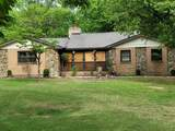 MLS# 2275361 - 5314 Old Hickory Blvd in E/S Old Hickory Bv N Subdivision in Nashville Tennessee - Real Estate Home For Sale