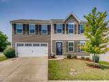 MLS# 2275630 - 1837 Belle Arbor Dr in Belle Arbor Subdivision in Nashville Tennessee - Real Estate Home For Sale Zoned for Madison School