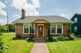 MLS# 2276177 - 1514 Ordway Pl in Lockeland Springs Subdivision in Nashville Tennessee - Real Estate Home For Sale Zoned for Stratford STEM