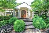 MLS# 2276540 - 4414 Iroquois Ave in Belle Meade Subdivision in Nashville Tennessee - Real Estate Home For Sale Zoned for Julia Green Elementary