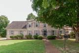 MLS# 2276682 - 7401 River Park Dr in River Park Estates Subdivision in Nashville Tennessee - Real Estate Home For Sale Zoned for Bellevue Middle School
