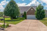 MLS# 2277430 - 1044 Rambling Brook Rd in Creekside Trails Subdivision in Nashville Tennessee - Real Estate Home For Sale Zoned for Joelton Middle School