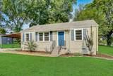MLS# 2277508 - 2209 Sandra Dr in Sterling Heights Subdivision in Nashville Tennessee - Real Estate Home For Sale Zoned for John B Whitsitt Elementary