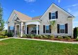MLS# 2278043 - 642 Castle Rd in Waltons Grove Subdivision in Mount Juliet Tennessee - Real Estate Home For Sale