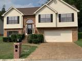 MLS# 2278281 - 3025 Cody Hill Rd in Bradford Hills Subdivision in Nashville Tennessee - Real Estate Home For Sale Zoned for May Werthan Shayne Elem.