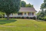 MLS# 2278298 - 102 Dale Court in Meadow Brook Sec 6 Subdivision in Columbia Tennessee - Real Estate Home For Sale