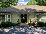 MLS# 2278497 - 1116 Harpeth Ridge Rd in Harpeth Est Subdivision in Franklin Tennessee - Real Estate Home For Sale