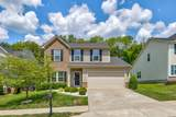 MLS# 2278914 - 413 Parmley Ln in Parmley Cove Subdivision in Nashville Tennessee - Real Estate Home For Sale Zoned for Whites Creek Comp High School