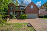 MLS# 2279196 - 6192 Mt Pisgah Rd in Winfield Park Subdivision in Nashville Tennessee - Real Estate Home For Sale Zoned for May Werthan Shayne Elem.