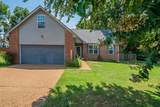 MLS# 2279197 - 105 Belle Oaks Ct in Belle Oaks Subdivision in Antioch Tennessee - Real Estate Home For Sale Zoned for John F. Kennedy Middle School