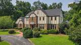 MLS# 2279198 - 7426 Huntwick Trl in Huntwick Estates Subdivision in Nashville Tennessee - Real Estate Home For Sale Zoned for Gower Elementary