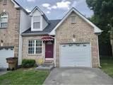 MLS# 2279313 - 3001 Hamilton Church Rd, Unit 407 in Hamilton Crossings Townhom Subdivision in Antioch Tennessee - Real Estate Condo Townhome For Sale