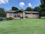 MLS# 2279319 - 5100 Ashley Dr. in McMurray Woods Subdivision in Nashville Tennessee - Real Estate Home For Sale