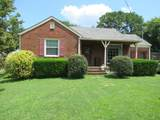 MLS# 2279356 - 1509 Dugger Dr in Dugger Heights Subdivision in Nashville Tennessee - Real Estate Home For Sale Zoned for Rosebank Elementary