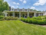 MLS# 2279407 - 3423 Hampton Ave in Green Hills Subdivision in Nashville Tennessee - Real Estate Home For Sale Zoned for Julia Green Elementary