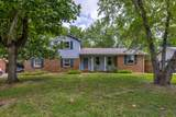 MLS# 2279921 - 3312 Country Way Rd in The Country Subdivision in Antioch Tennessee - Real Estate Home For Sale Zoned for John F. Kennedy Middle School