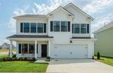 MLS# 2279981 - 611 Castle Rd in Waltons Grove Subdivision in Mount Juliet Tennessee - Real Estate Home For Sale