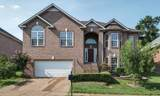 MLS# 2280207 - 5464 Oak Chase Dr in Oak Highlands Subdivision in Antioch Tennessee - Real Estate Home For Sale Zoned for Thurgood Marshall Middle School