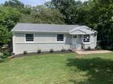 MLS# 2280365 - 818 Patricia Dr in Bel Air Subdivision in Nashville Tennessee - Real Estate Home For Sale