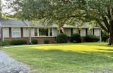 MLS# 2280487 - 4903 Log Cabin Rd in Brush Hill Subdivision in Nashville Tennessee - Real Estate Home For Sale Zoned for Maplewood Comp High School