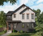 MLS# 2280788 - 2303 Brittany Dr in Rosebank Subdivision in Nashville Tennessee - Real Estate Home For Sale Zoned for Rosebank Elementary