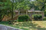 MLS# 2280913 - 1249 Mary Helen Dr in Forest Hills Subdivision in Nashville Tennessee - Real Estate Home For Sale